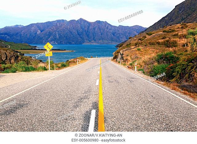 Highway New Zealand