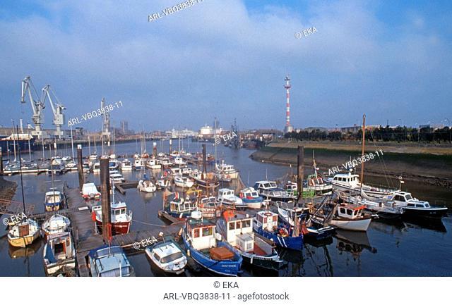 Belgium, Ostend,Oostende