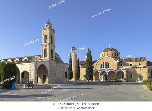 Agios Georgios, Paralimni, Ayia Napa, Cyprus
