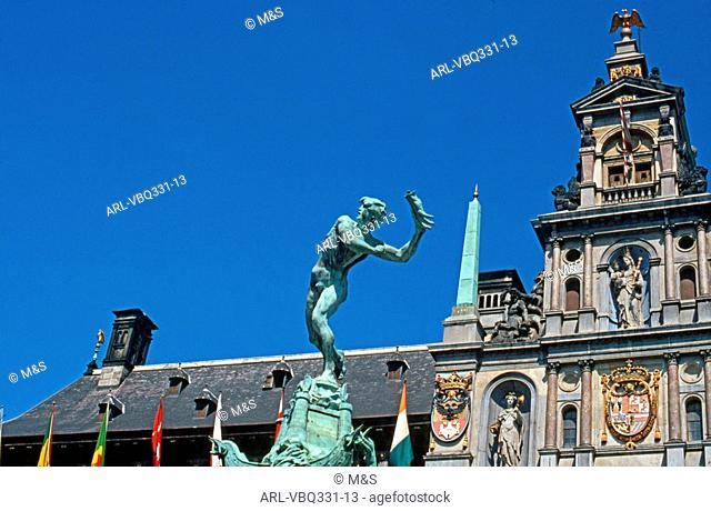 Belgium,Antwerp