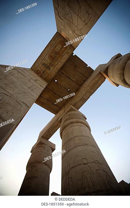 Tomb of Ozymandias