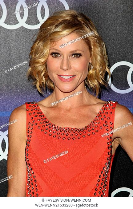 Audi celebrates Emmys Week 2014 held at Cecconi's Restaurant - Arrivals Featuring: Julie Bowen Where: West Hollywood, California