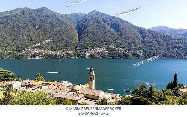 Laglio, Lake Como, Lombardy, Italy