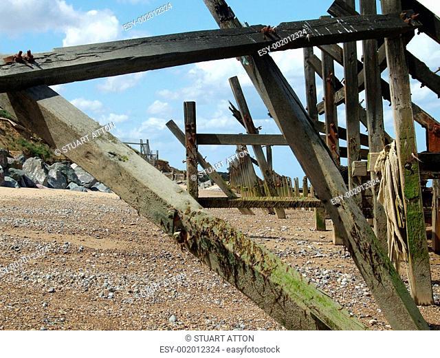 Coastal Erosion 3
