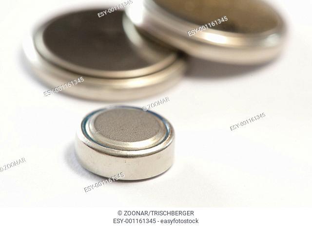 coin cell