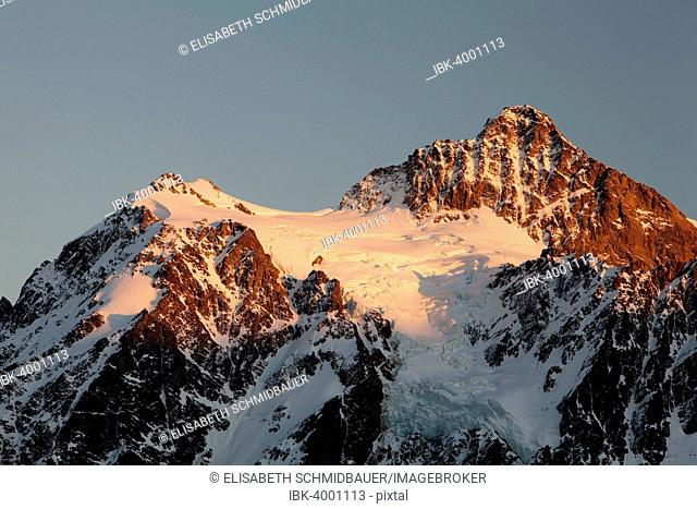 Mount Shuksan in the Northern Cascades, Rockport, Washington, United States
