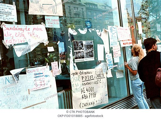Troops of the Soviet Union and its Warsaw Pact allies invaded Czechoslovakia on August 21, 1968, to halt political liberalization in the country called the...