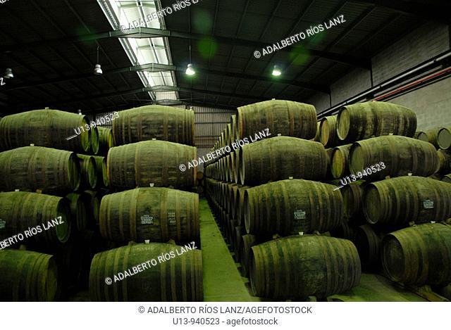 Port Wine Cellar Pinheiro Duoro River Valley Portugal