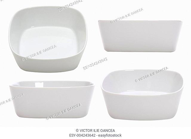 empty bowl