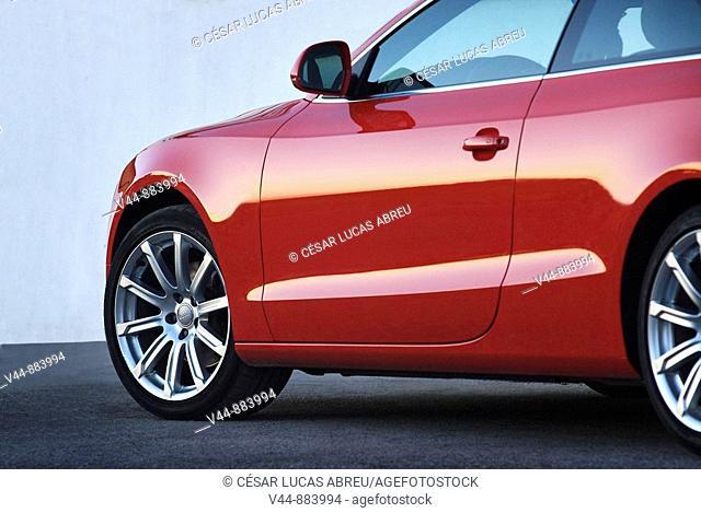 Audi A5 2 0tdi S-Line