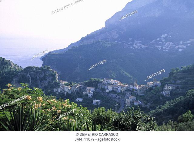 Ravello, Amalfi Coast, Italy