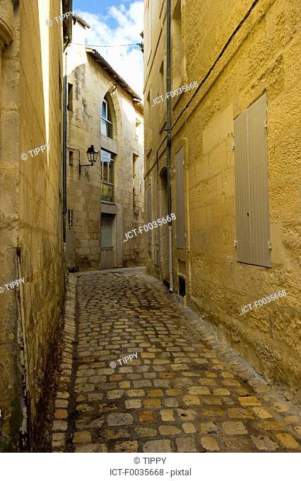 France, Poitou Charentes, Saintes