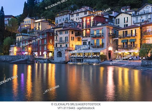 Varenna,Lecco province,Lombardy,Italy