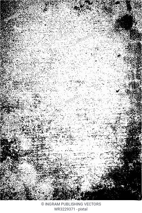 Black and white abstract background that would make an ideal texture