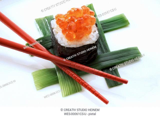 Sushi Chu Maki