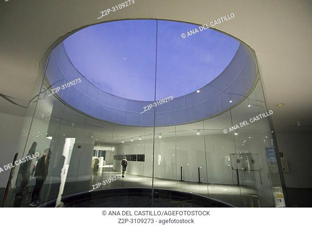 TERUEL. Spain: Galactica is a new Astronomy observatory located in Arcos de Las Salinas Teruel. Spain
