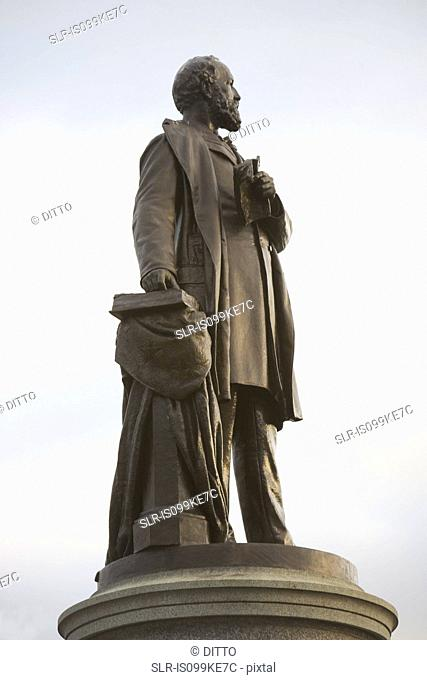 James A. Garfield Monument, Washington DC, USA