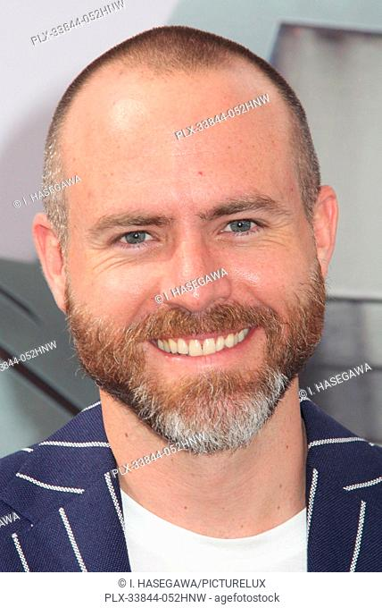 "Erik Hayser 07/13/2019 The world premiere of """"Fast & Furious Presents: Hobbs & Shaw"""" held at the Dolby Theatre in Los Angeles, CA Photo by I"