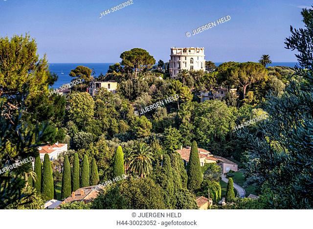 Luxery Villa , Cap Ferrat, Cote d Azur, France , Provence-Alps-Côte d'Azur, Saint-Jean-Cap Ferrat