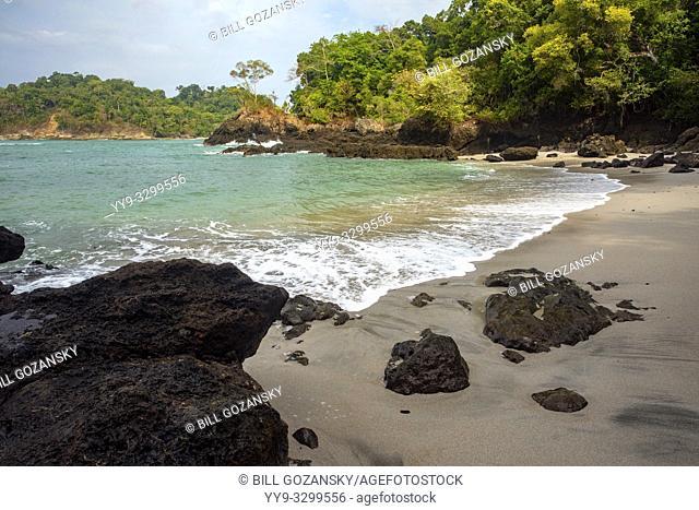 Playas Gemelas Beach - Manuel Antonio National Park - Quepos, Costa Rica