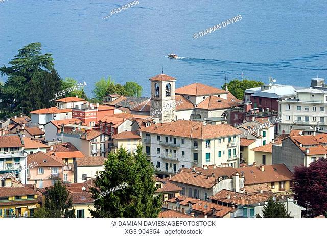 Stresa, Lake Maggiore, Italy