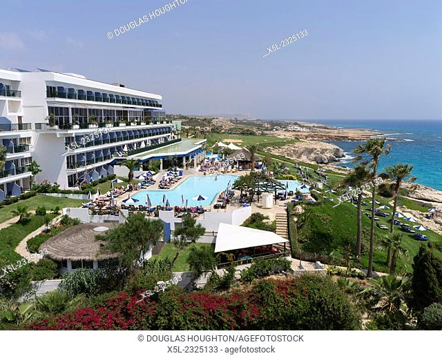 Sungarden Beach Hotel AYIA NAPA CYPRUS Atlantica Club Hotel