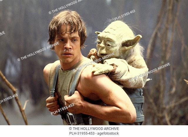 Mark Hamill, Star Wars Episode V: The Empire Strikes Back 1980