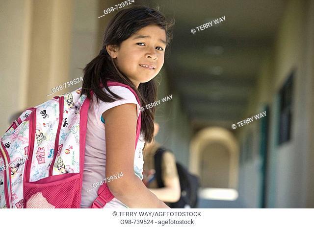 Schoolkid