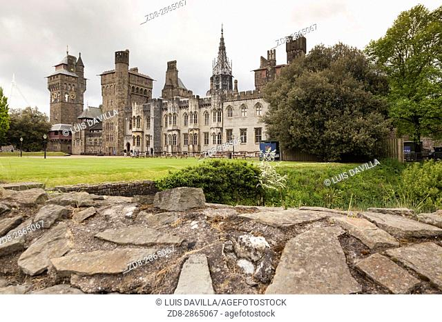 Cardiff Castle is one of Walesâ. . leading heritage attractions and a site of international significance. Located within beautiful parklands at the heart of the...