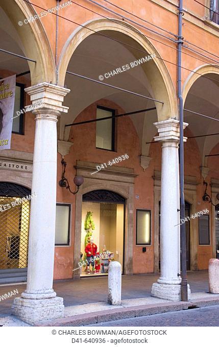 Europe, Italy, Emilia Romagna, Modena