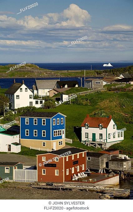 Trinity, Newfoundland & Labrador, Canada