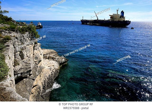 Sea Bahamas North America