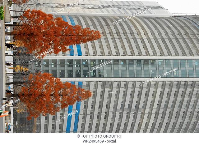 Soma Tower Maiko Japan