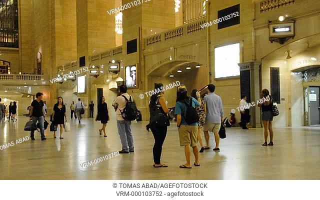 Grand Central Terminal, New York City
