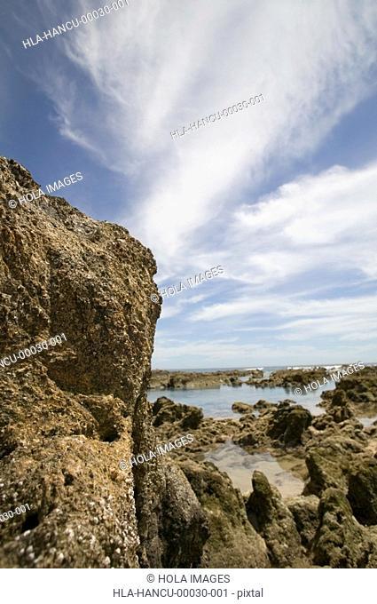 rocks, Cabo San Lucas, Mexico