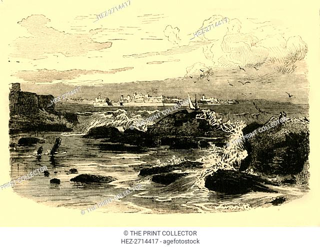 'Syracuse', 1890. Creator: Unknown