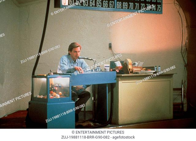 RELEASE DATE: November 18, 1988. MOVIE TITLE: Fresh Horses. STUDIO: Weintraub Entertainment Group. PLOT: A Cincinnati college student breaks off his engagement...