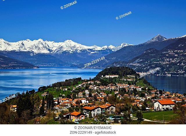 Bellagio, Como Lake, Lombardy, Italy