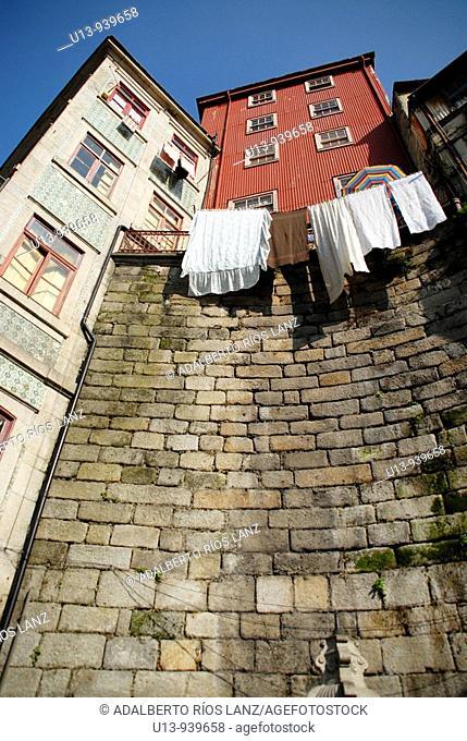 Oporto, Portugal, Europe