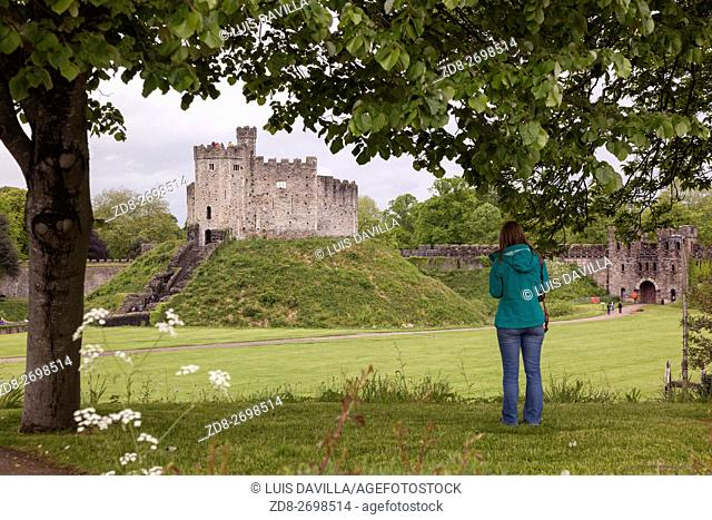 Cardiff Castle is one of Wales'leading heritage attractions and a site of international significance. Located within beautiful parklands at the heart of the...