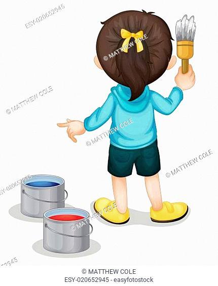 construction kid