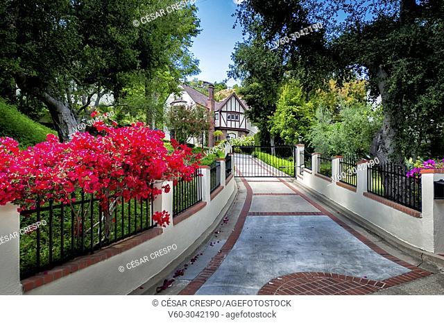 Los Angeles, California (EEUU)