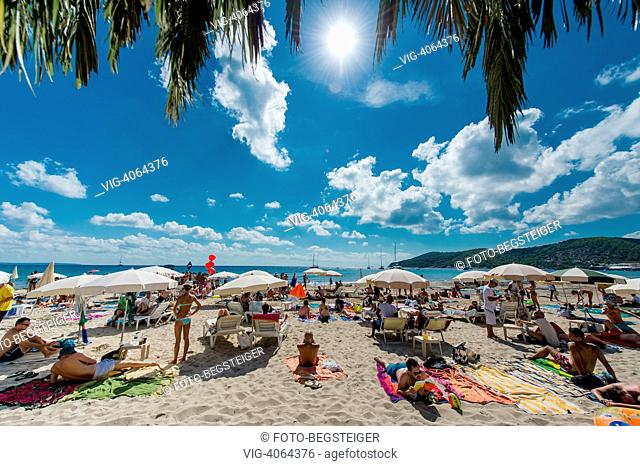Playa de Ses Salines, Ibiza, Spain - , Ibiza, Spain, 11/11/2013