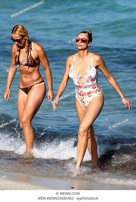 Graf bikini steffi What Does