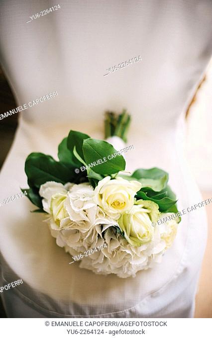 Bouquette Bride