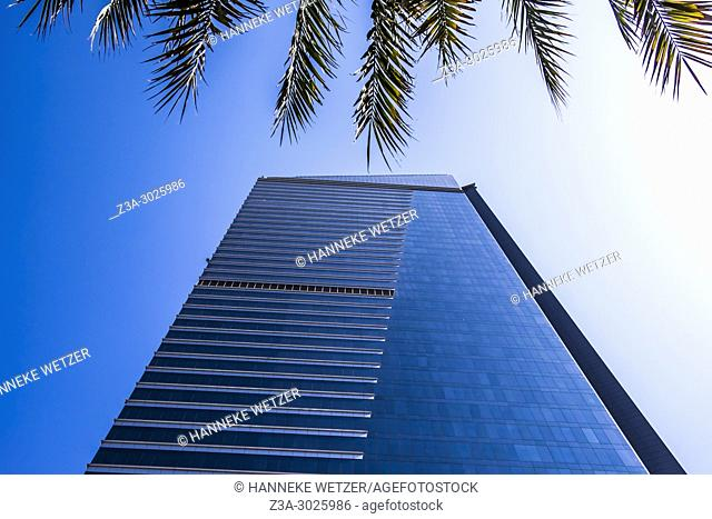 The Concord Tower at Dubai Internet City (DIC)