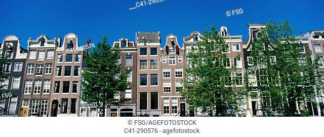 Amsterdam. Holland