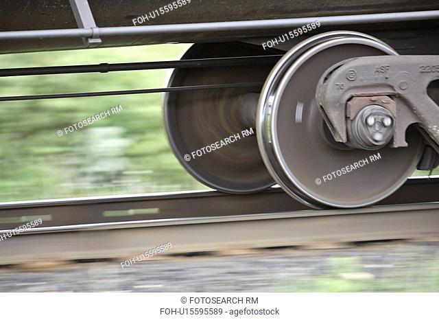 saskatchewan, train, scenic, crossing, road, cnr