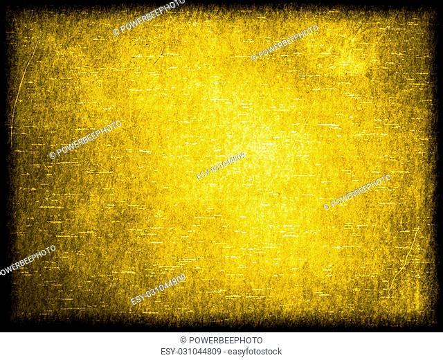 abstract yellow background, web template