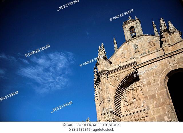 Convento de San Esteban, Salamanca, Spain